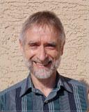 Dr. Andrew Barker, Ph.D.